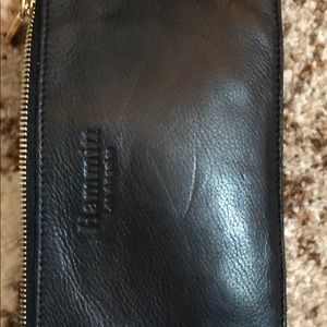 Hammitt wallet (Priced to sell!)